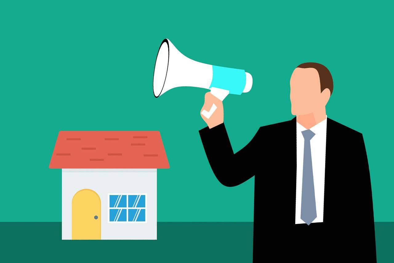 Jak wygląda zajęcie nieruchomości