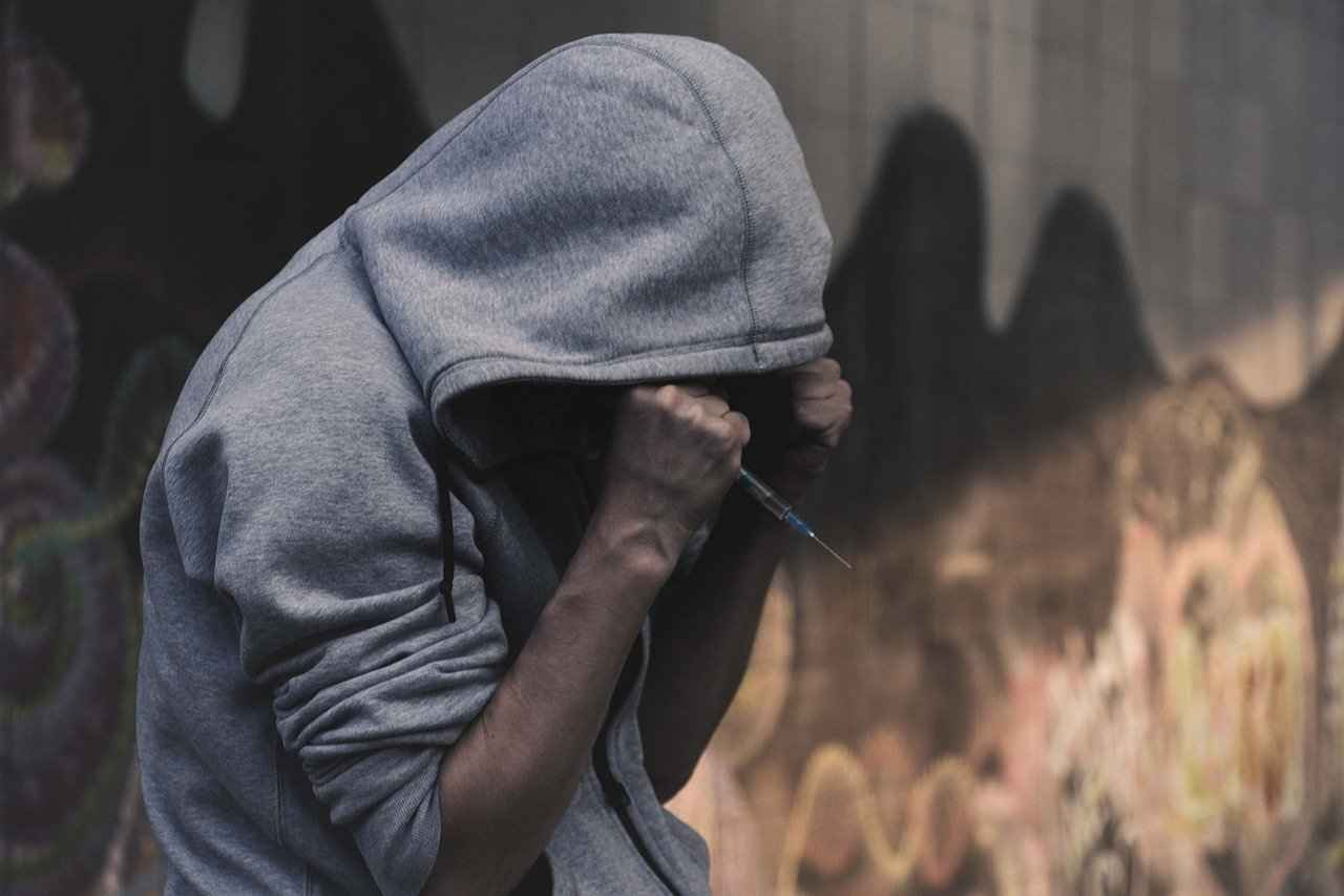 Co grozi za posiadanie narkotyków